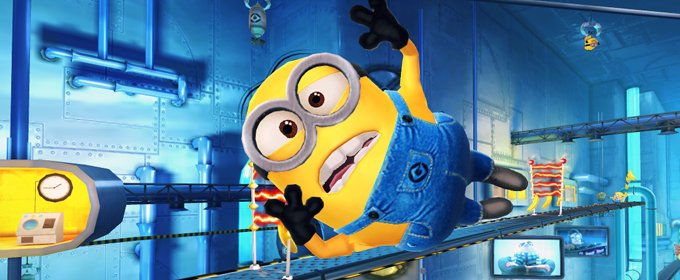 Trucos Gru Mi villano favorito: Minion Rush ios