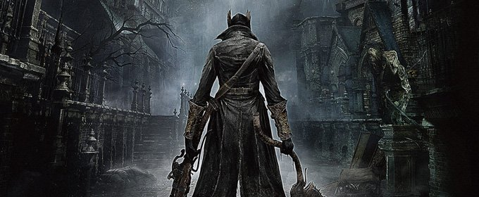 Trucos Bloodborne ps4