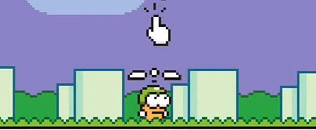 Trucos Swing Copters android