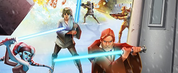 Trucos Star Wars: Galactic Defense ios