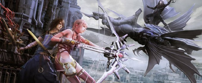 Trucos Final Fantasy XIII-2 ps3