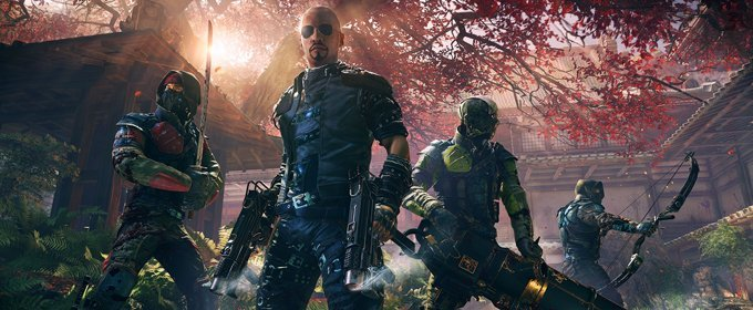 Trucos Shadow Warrior 2 pc