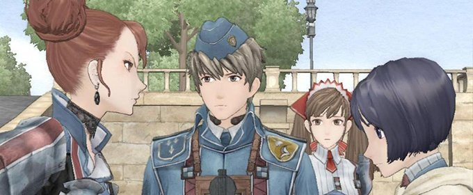 Trucos Valkyria Chronicles ps3