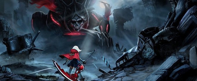 Trucos God Eater 2 Rage Burst ps4