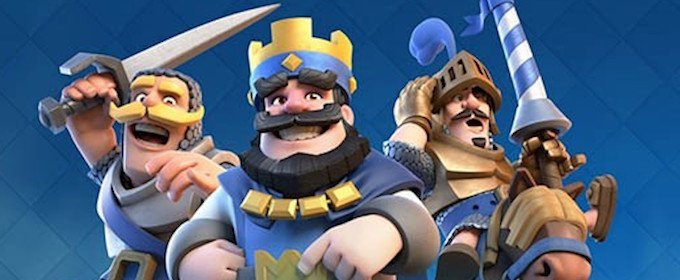 Trucos Clash Royale ios