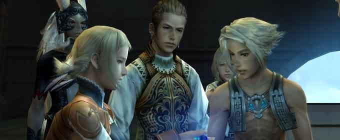 Trucos Final Fantasy XII The Zodiac Age ps4