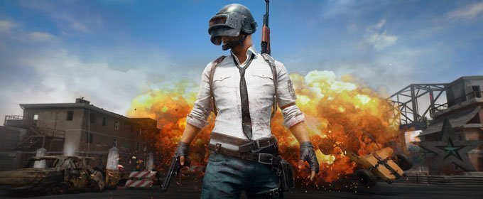 Mejores rifles de asalto en PlayerUnknown's Battlegrounds