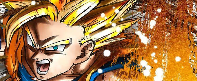 Dragon Ball FighterZ - Listado de personajes