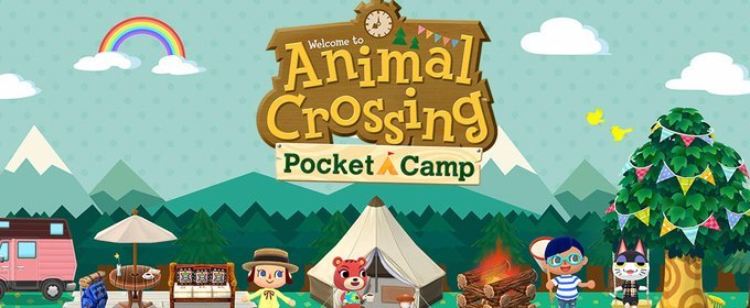 Cómo vincular Animal Crossing Pocket Camp con Twitter, Instagram y Tik Tok