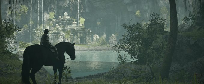 Monedas de Shadow of the Colossus - Cómo encontrarlas todas