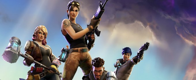 Cómo conseguir armas en Fortnite Battle Royale PS4, PC y Xbox One