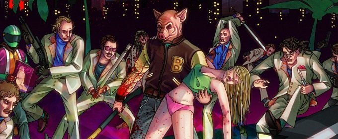 Trucos Hotline Miami pc