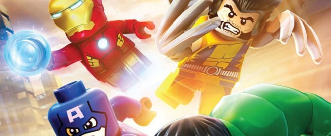 Trucos LEGO Marvel Super Heroes pc