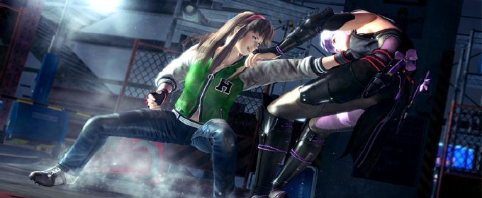 Trucos Dead or Alive 5 ps3