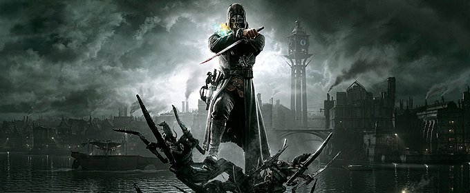 Trucos Dishonored x360