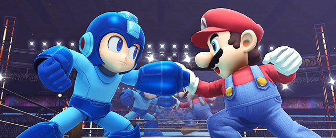 Trucos Super Smash Bros. for Wii U wiiu