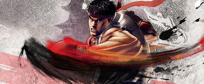 Trucos Street Fighter IV ps3
