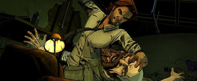 Trucos The Wolf Among Us ps3