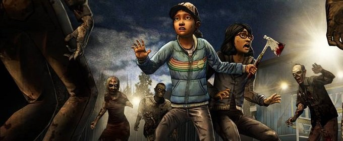Trucos The Walking Dead Season 2 xone