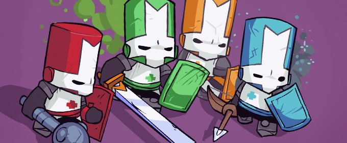 Trucos Castle Crashers pc