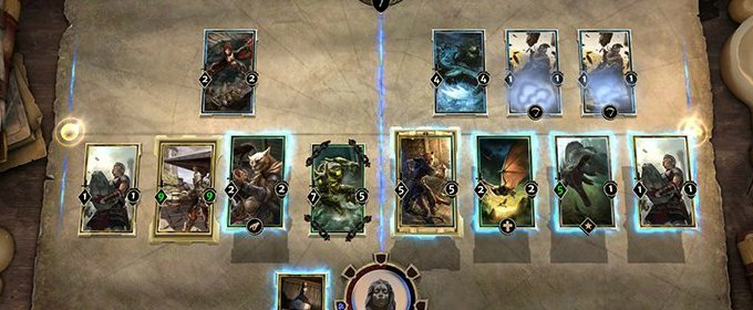 ¿Podrá The Elder Scrolls Legends encontrar su camino?
