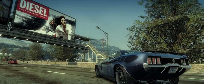 Resultado de imagen para publicidad en videojuegos