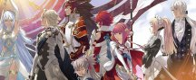 Avance Fire Emblem Fates: Estirpe