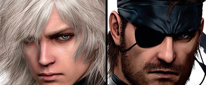 Metal Gear Solid HD Edition