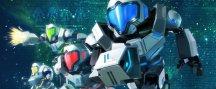 Avance Metroid Prime Federation Force