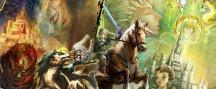 Análisis The Legend of Zelda: Twilight Princess HD