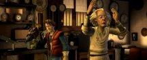 Análisis Back to the Future: The Game 30th Anniversary Edition