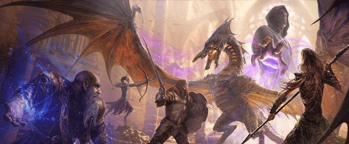Mago en Divinity Original Sin 2 - Mejor build para hechizos