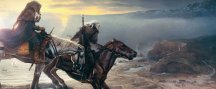 Avance The Witcher 3 Wild Hunt