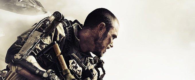 CoD: Advanced Warfare + Far Cry 4