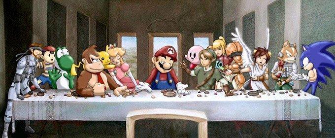 Los videojuegos como documento socio-cultural