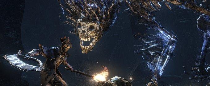 El 'lore' de Bloodborne