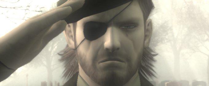 Un resumen de la historia de Metal Gear