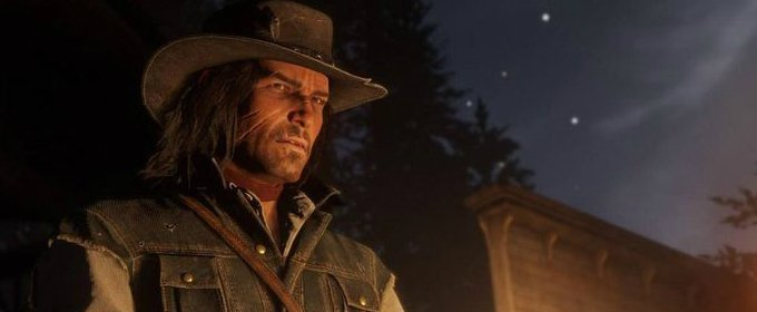 Red Dead Redemption 2, Filtración E3 2018, God of War