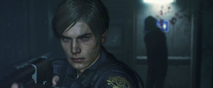 Resident Evil 2 Remake, Onimusha Warlords, New Super Mario Bros U Deluxe