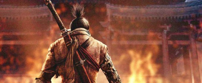 Sekiro: Shadows Die Twice, State of Play