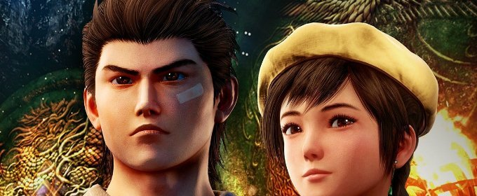 Shenmue 3, Black Friday, Death Stranding, Sniper Ghost Warrior Contracts
