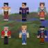 Imágenes de Minecraft Pocket Edi...