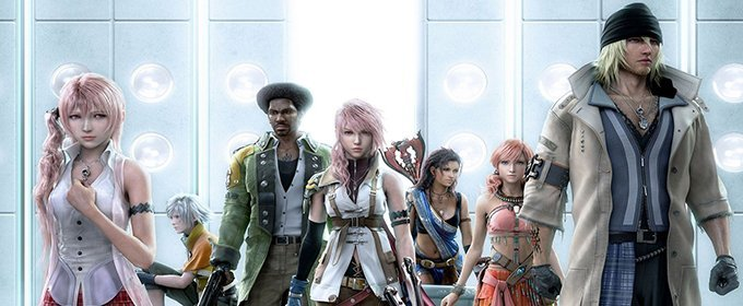 Square Enix lanza Final Fantasy XIII en iOS y Android
