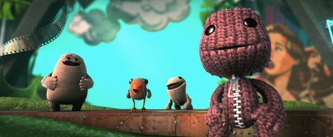 Vídeo: Five Nights at Freddy's llega a LittleBigPlanet 3