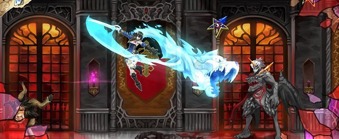 Lo nuevo de Igarashi se llama Bloodstained: Ritual of the Night