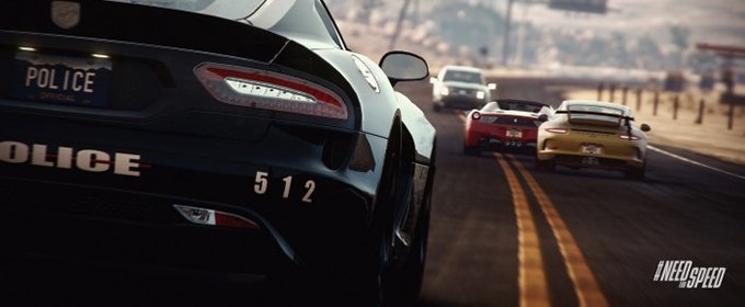 Need for Speed se reinventa volviendo a los orígenes