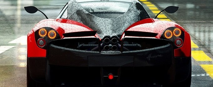 Project CARS presenta su Project CARS on Demand