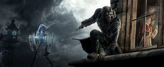 E3 2015 - ¿A alguien le interesa Dishonored Definitive Edition?