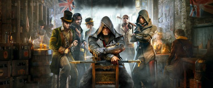 E3 2015 - Tráiler de Assassin's Creed Syndicate