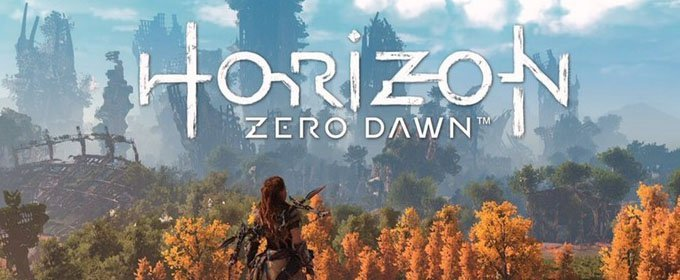 E3 2015 - Horizon Zero Dawn, excelente exclusiva para PS4